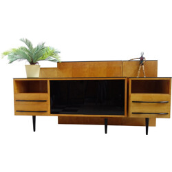 Czech sideboard for UP Závody Bucovice - 1960s