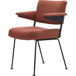 Mid-century 1268 Arm chair by A. R. Cordemeijer for Gipsen - 1960s