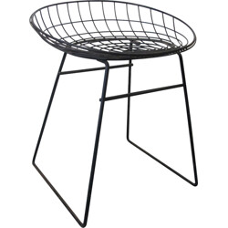 KM05 Flamingo Stool by Cees Braakman & Adriaan Dekker for UMS Pastoe - 1950s
