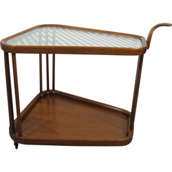 Mid century serving table by Cesare Lacca - 1950s