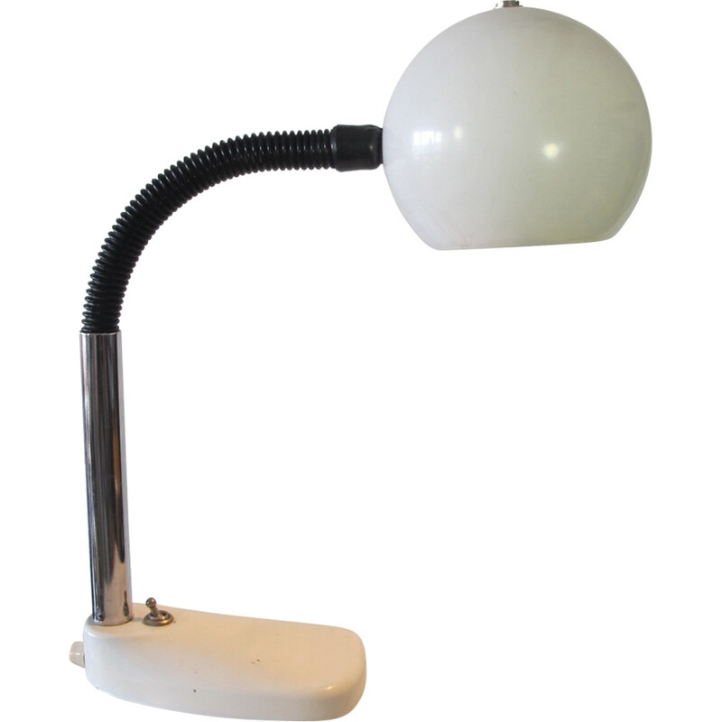 Desk lamp by H. Th. J. A. Busquet for Hala Zeist - 1960s
