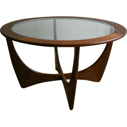 Astro Coffee table Victor Wilkins - 1960s