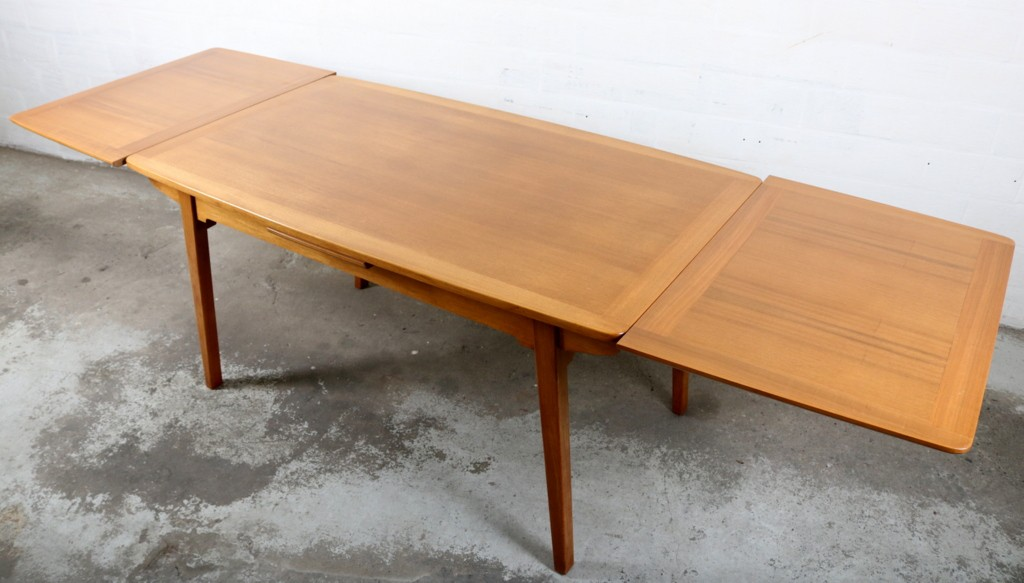Dutch Dining Table 1950s Design Market