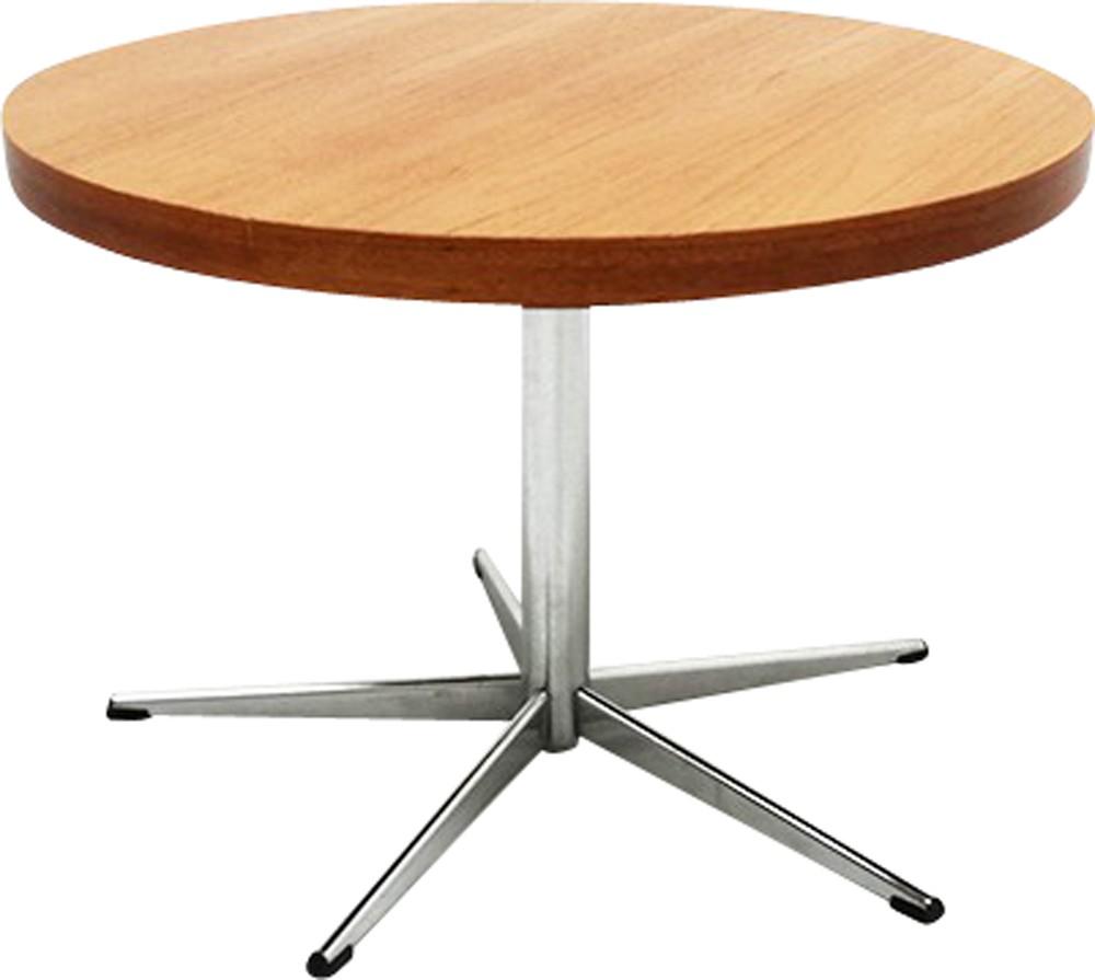 Scandinavian Design Side Tables: Scandinavian Side Table