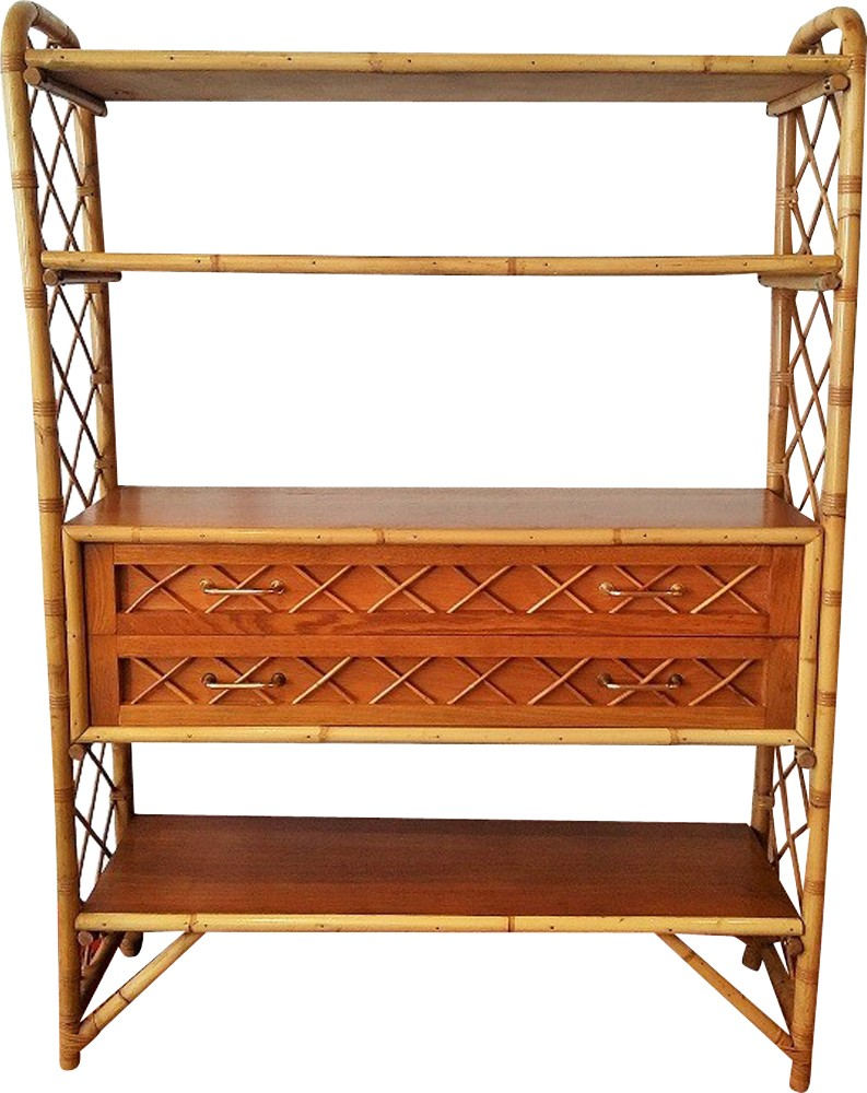 bookcases alma bookshelf magical pin thinking bookcase rattan