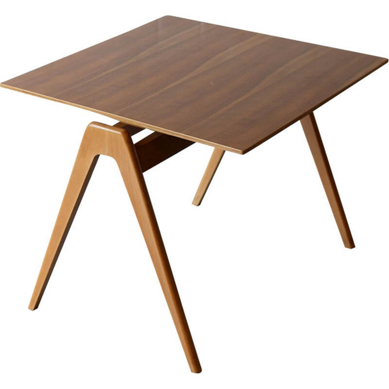 Coffeestak table by Robin Day for Hille - 1950s