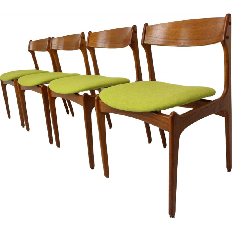 chair - Four Dining Room Chairs