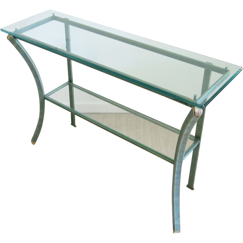 Console Table by Pierre Vandel - 1970s