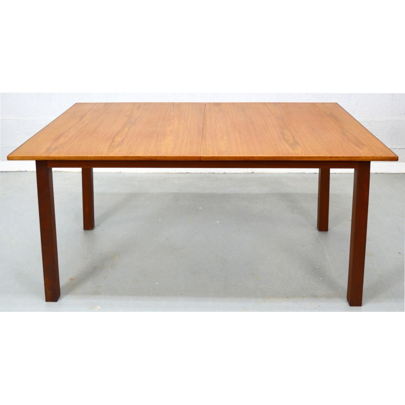 mid century teak dining room set by gordon russell 1960s