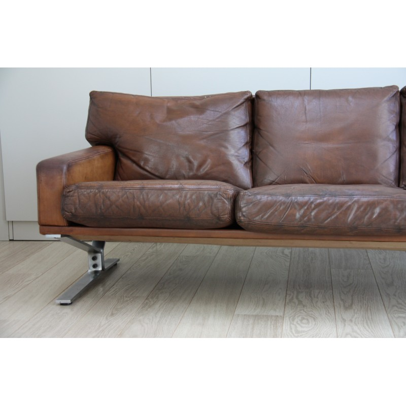 Polster sofa cool s zweistitzer sofa programm s thonet for Sofa polster