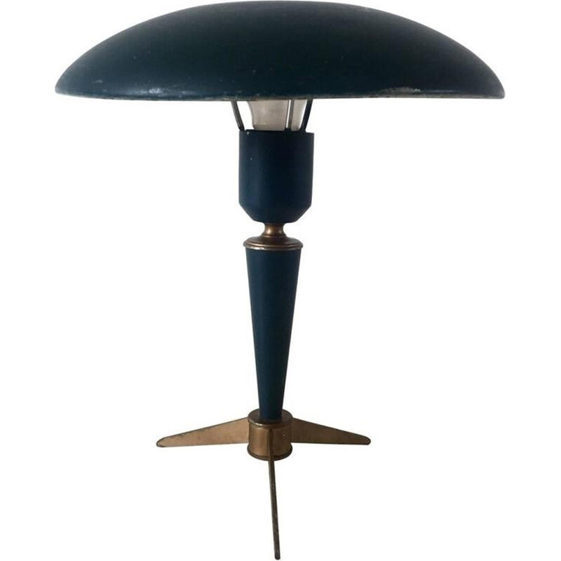 Tripod Desk Lamp by Louis Kalff for Philips - 1950s