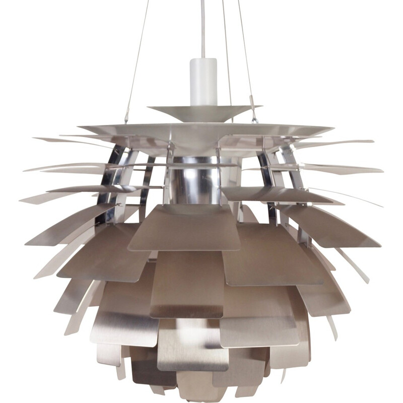 Artichoke lamp by Poul Henningsen for Louis Poulsen - 1950s