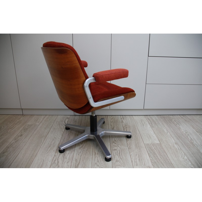 office chair vintage. Previous Office Chair Vintage E