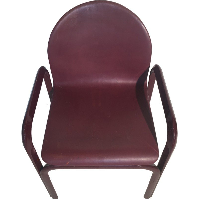 Orsay Armchair by Gae Aulenti for Knoll - 1975s