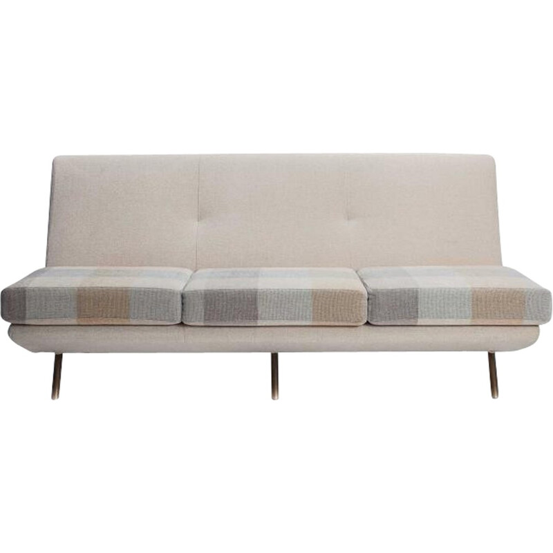 Italian Triennale sofa by Marco Zanuso for Arflex - 1950s