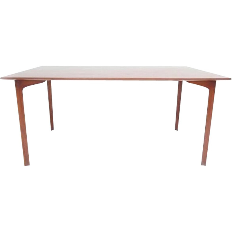 Grand Prix dining table by Arne Jacobsen - 1960s
