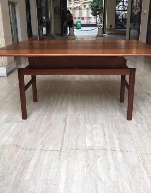 danish modular dining table 1960s design market