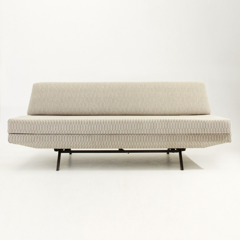 Astonishing Italian Mid Century Sofa Bed By Relaxy 1960S Pdpeps Interior Chair Design Pdpepsorg
