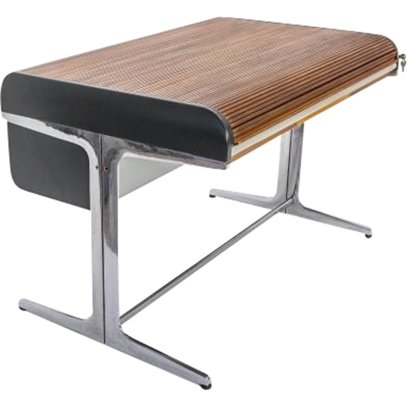 Action office desk by George Nelson for Herman Miller - 1960s
