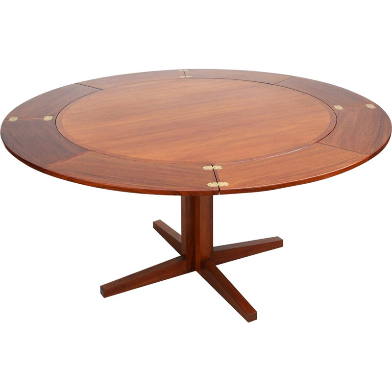 Dining table by Dyrlund of Denmark - 1960s