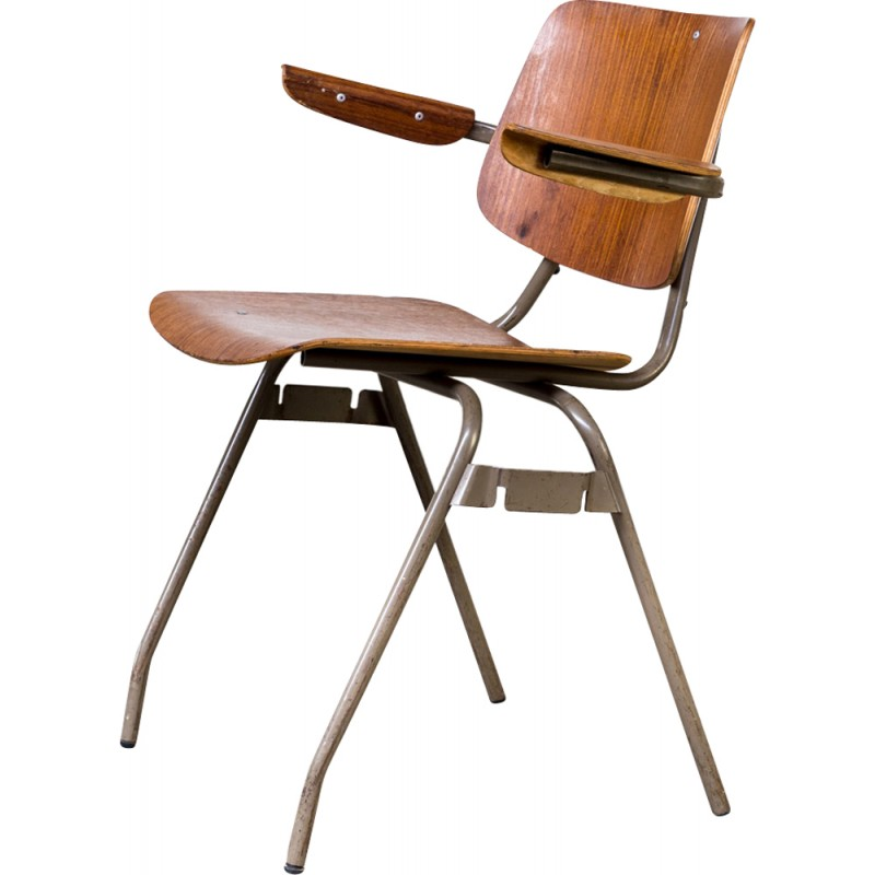 60s Kho Liang Ie Office Chairs For Car