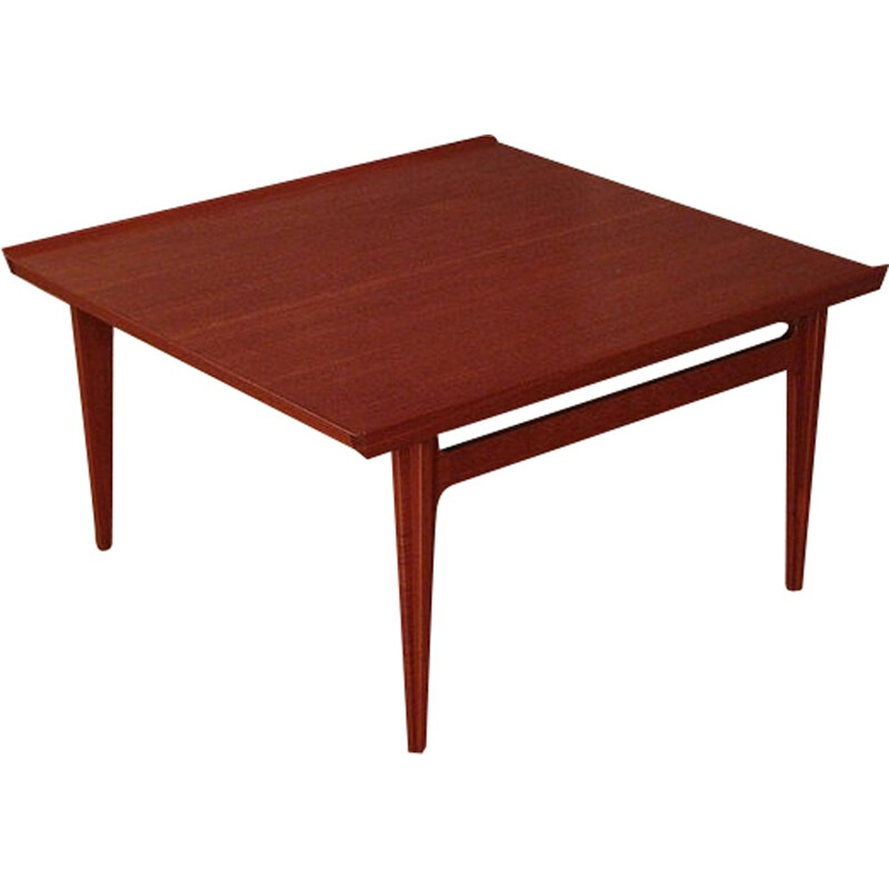 Coffee table model 535 by Finn Juhl - 1950s
