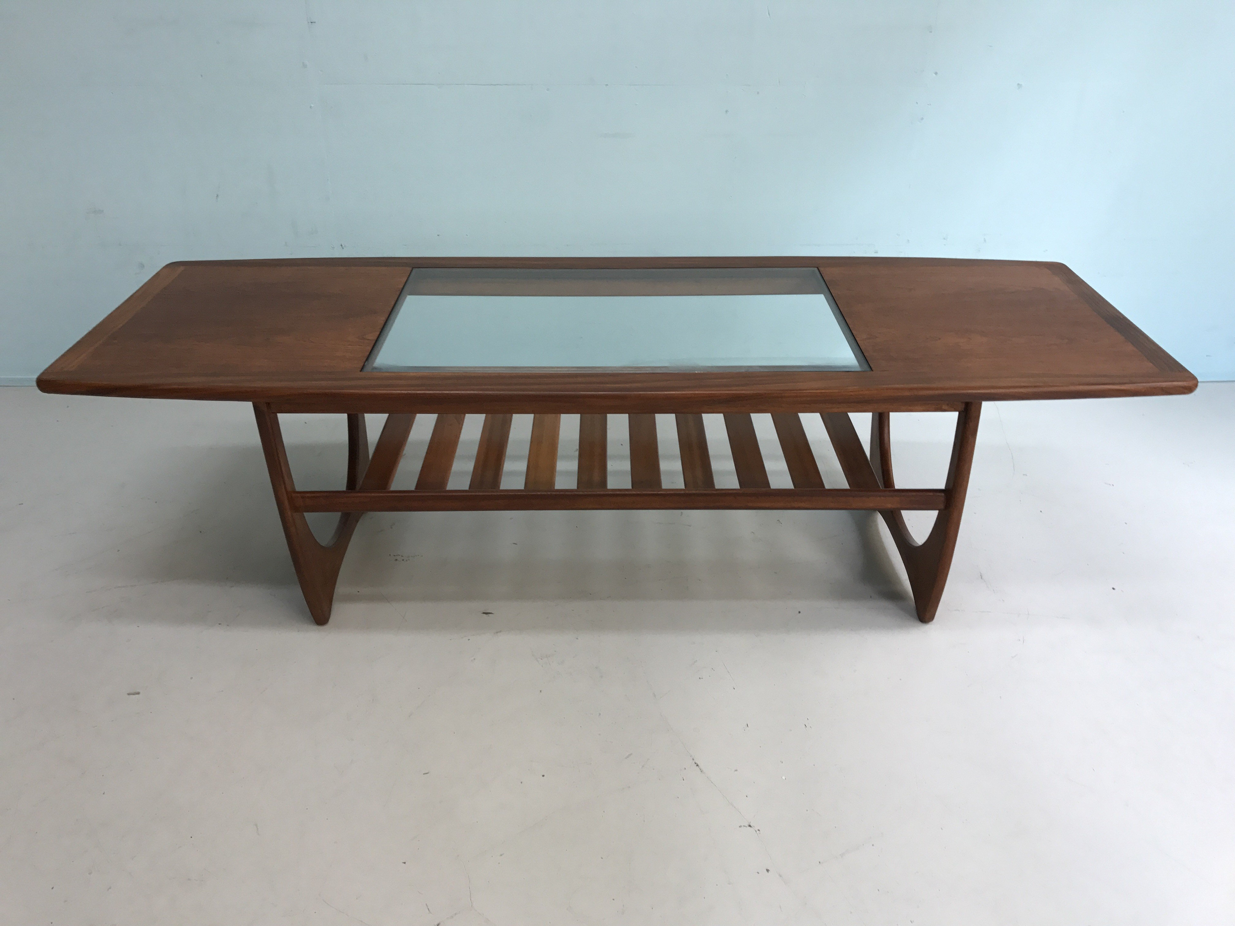 English G Plan coffee table 1960s Design Market