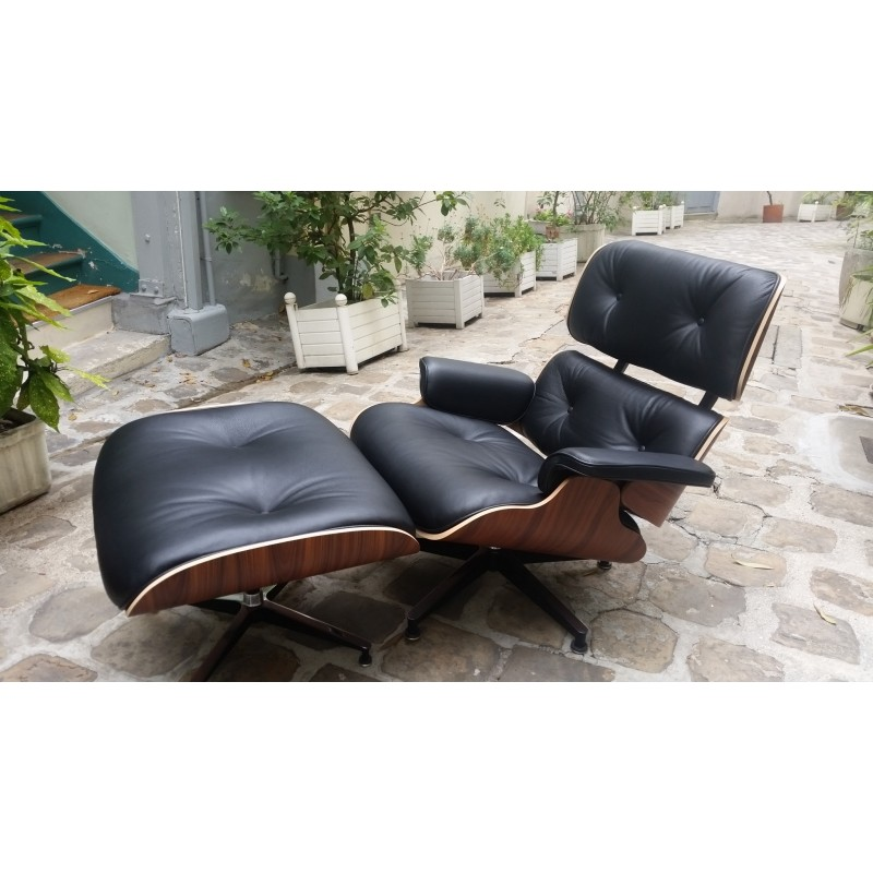 Herman miller eames herman miller eames for Eames chair prix