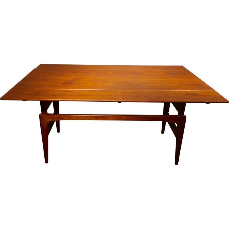 Table up and down extensible free table console - Table up and down ...