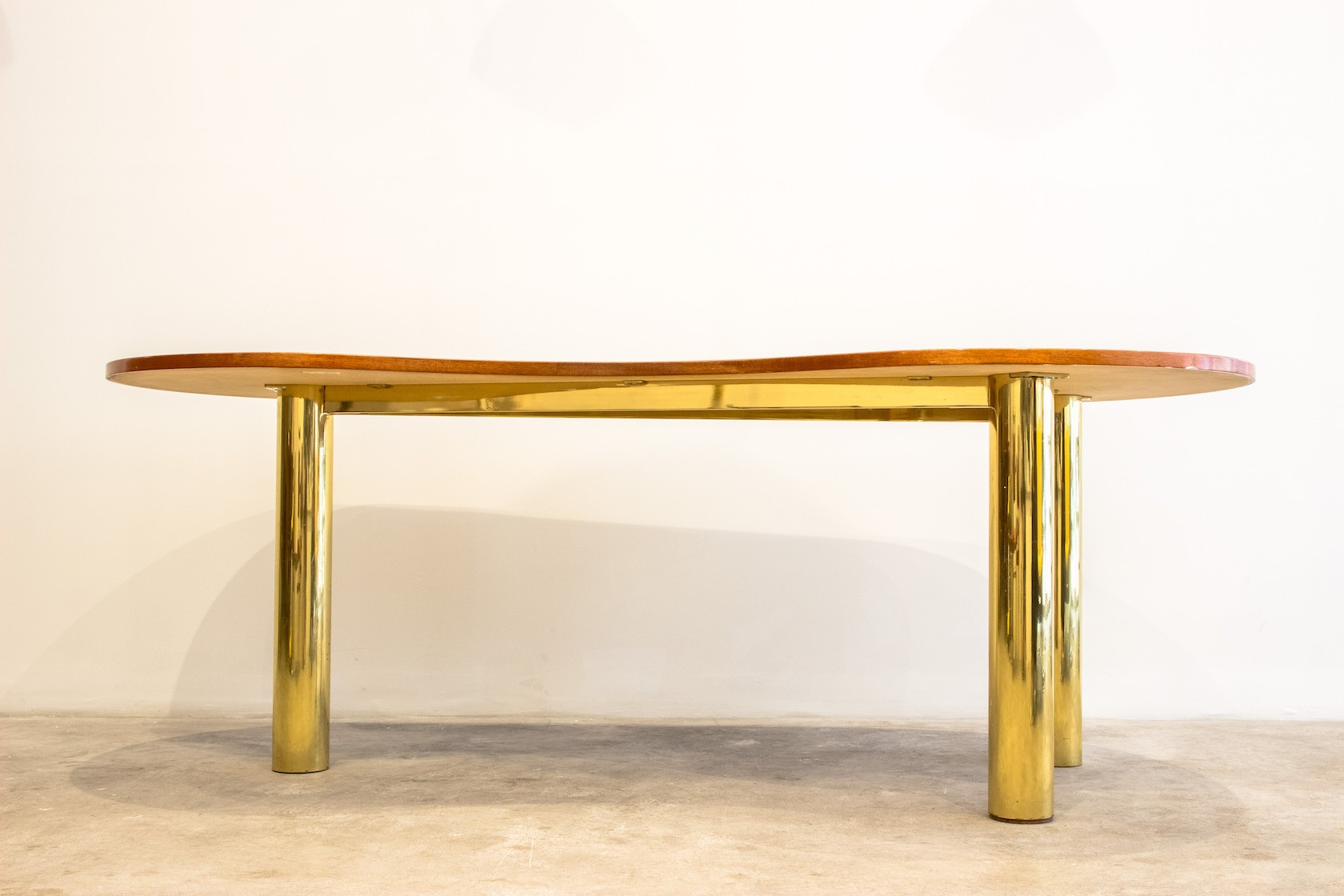 ... Bean Shaped Table * 1960s. Previous Next