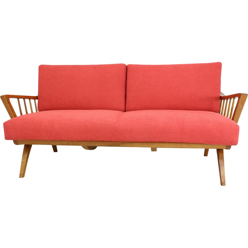 Sofa by Walter Knoll for Antimott - 1950s