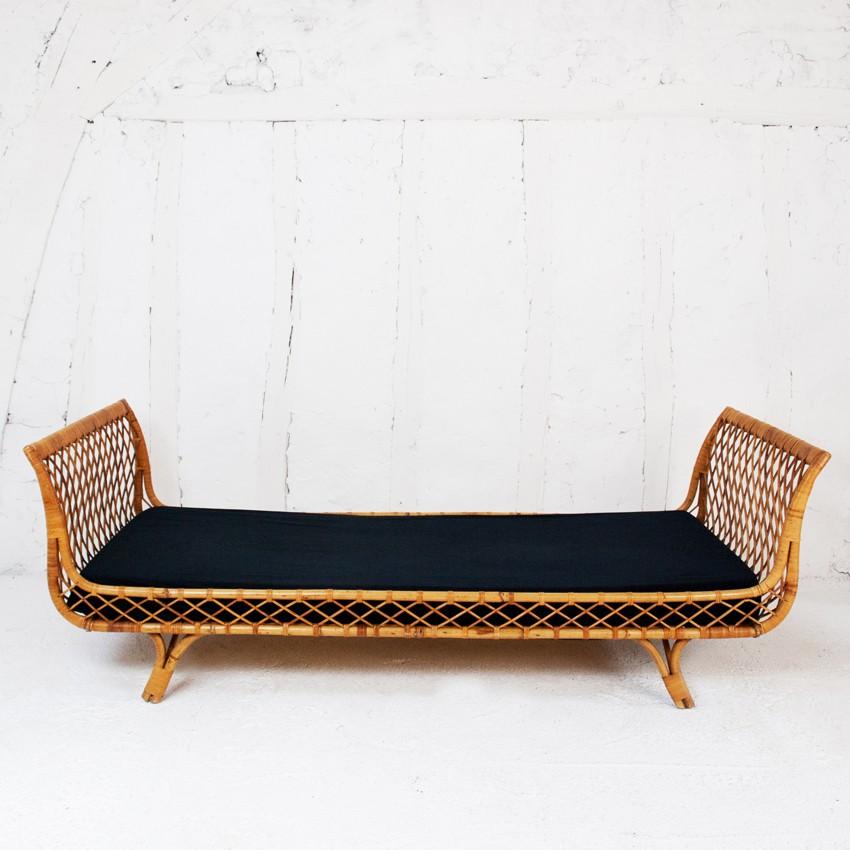 Mid Century Modern Bed Furniture: Design Market