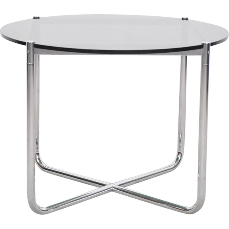 Side Table By Ludwig Mies Van Der Rohe For Knoll International