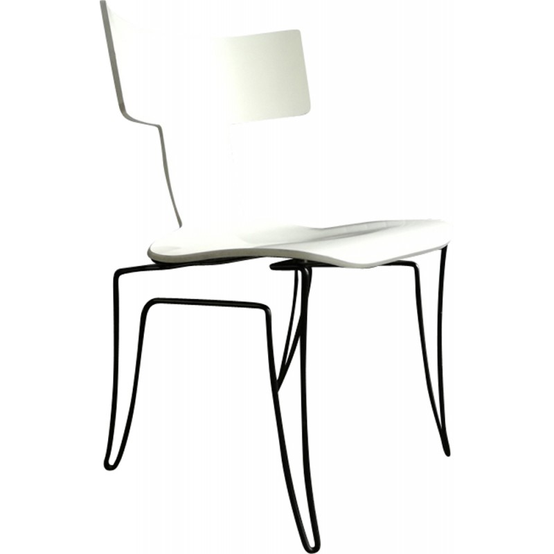 Klismos Anziano Chairs By John Hutton For Donghia   1990s