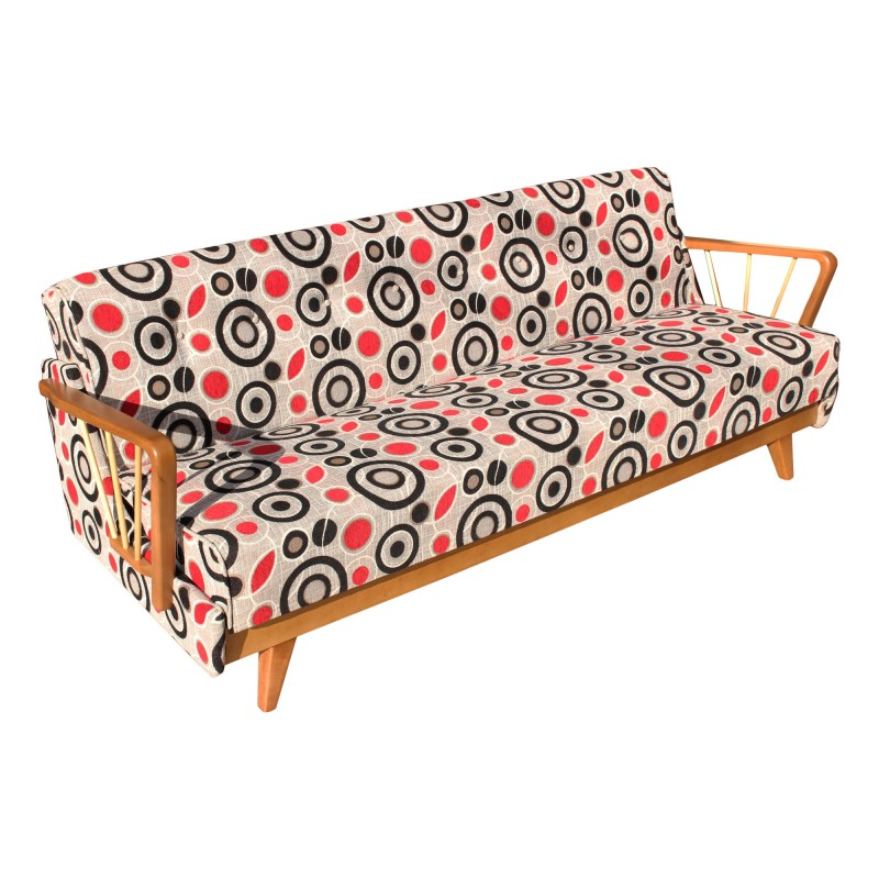 Previous Model - Popular 1950s sofa Bed Contemporary