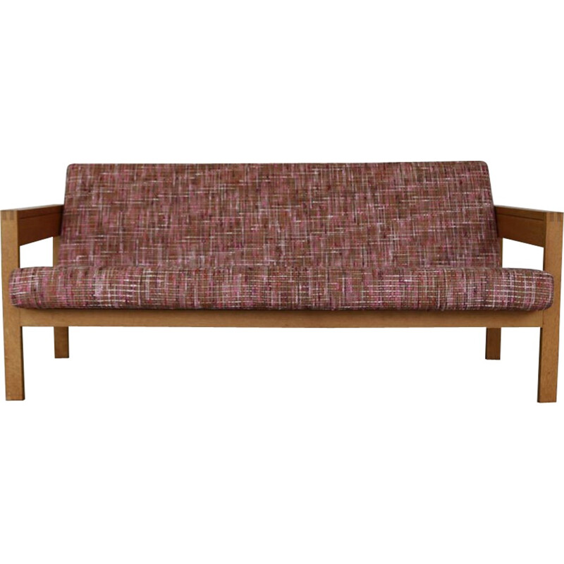 Model BZ25 sofa by Hein Stolle - 1960s