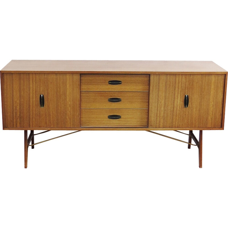 Walnut Limited Edition Autograph Range Sideboard from Herbert Gibbs - 1950s