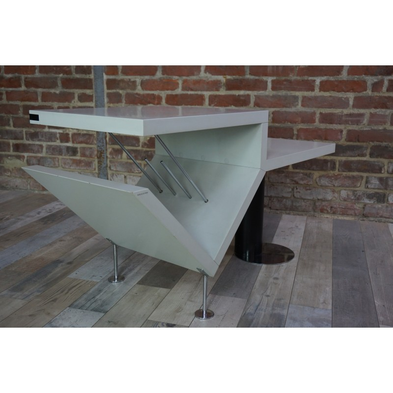 Attyca Tv Stand By Jacob Jensen For Bang Olufsen 1980s