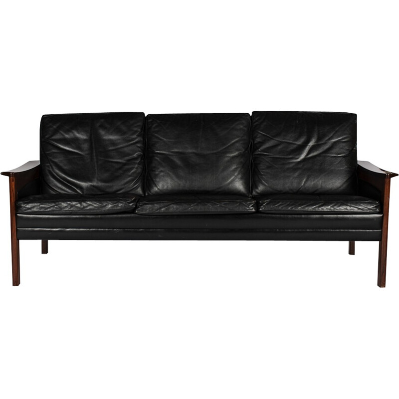 3 seaters sofa model 201 for Godtfred H Petersen - 1950s