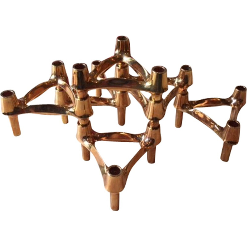 Combi Leuchter Candle Holders - 1960s