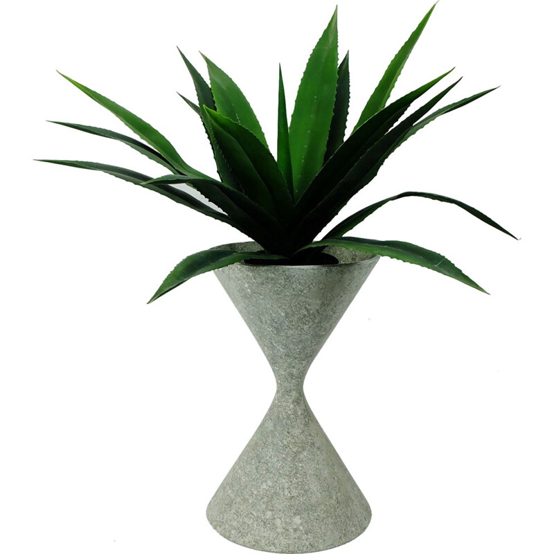Spindel planter by Willy Ghul and Anton Bee - 1950s