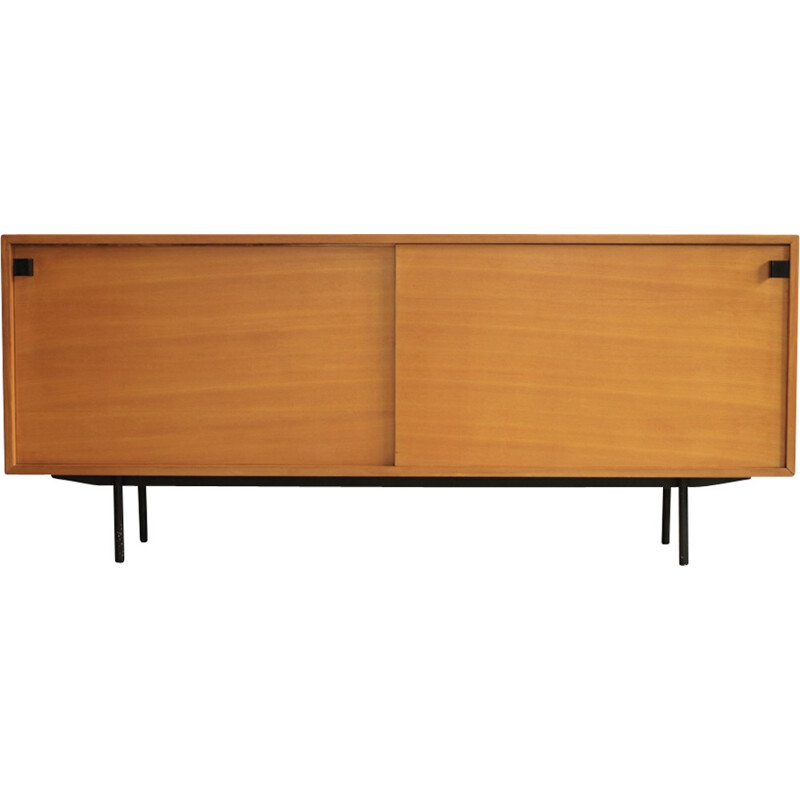 """196"" Sideboard by Alain Richard, TV Furniture Edition - 1950s"