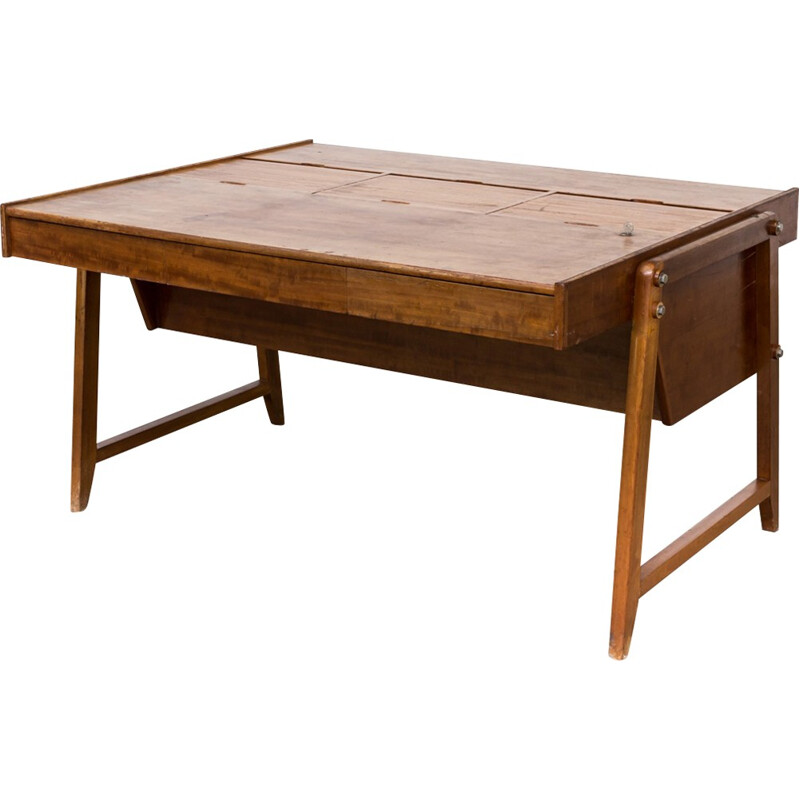 Writing desk by Clausen & Maerus for Eden - 1960s