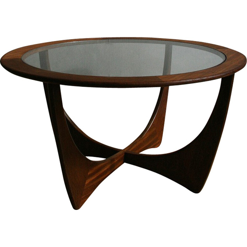 Astro coffee table by Victor Wilkins - 1960s