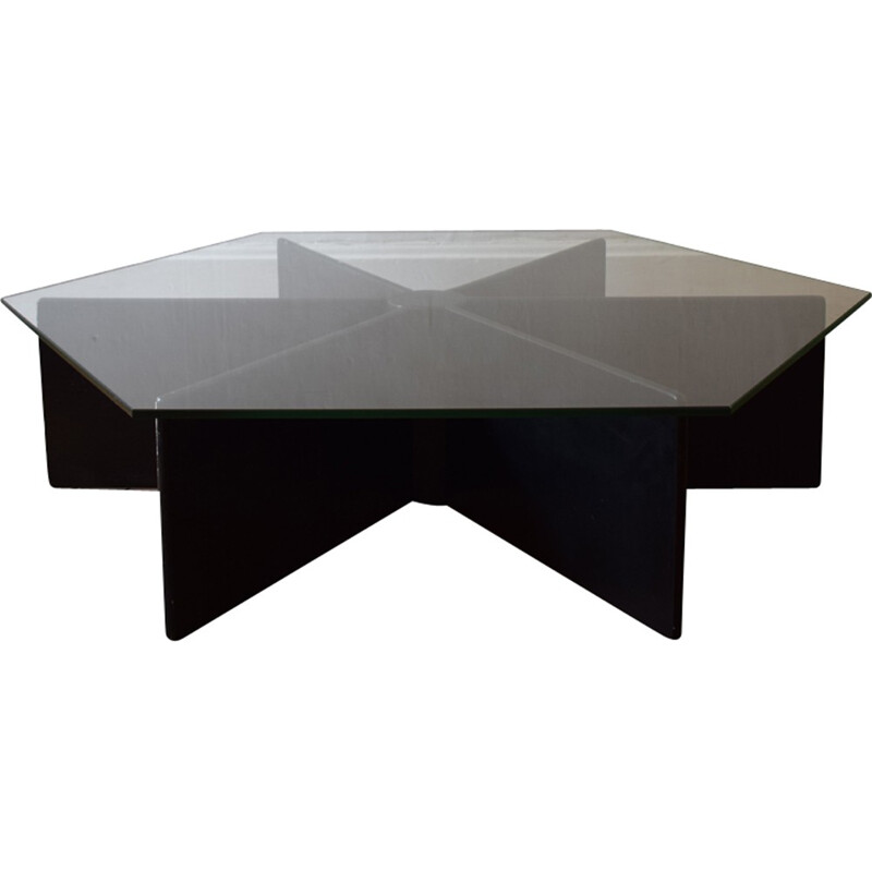 Coffee table T878 by Pierre Paulin for Artifort - 1970s