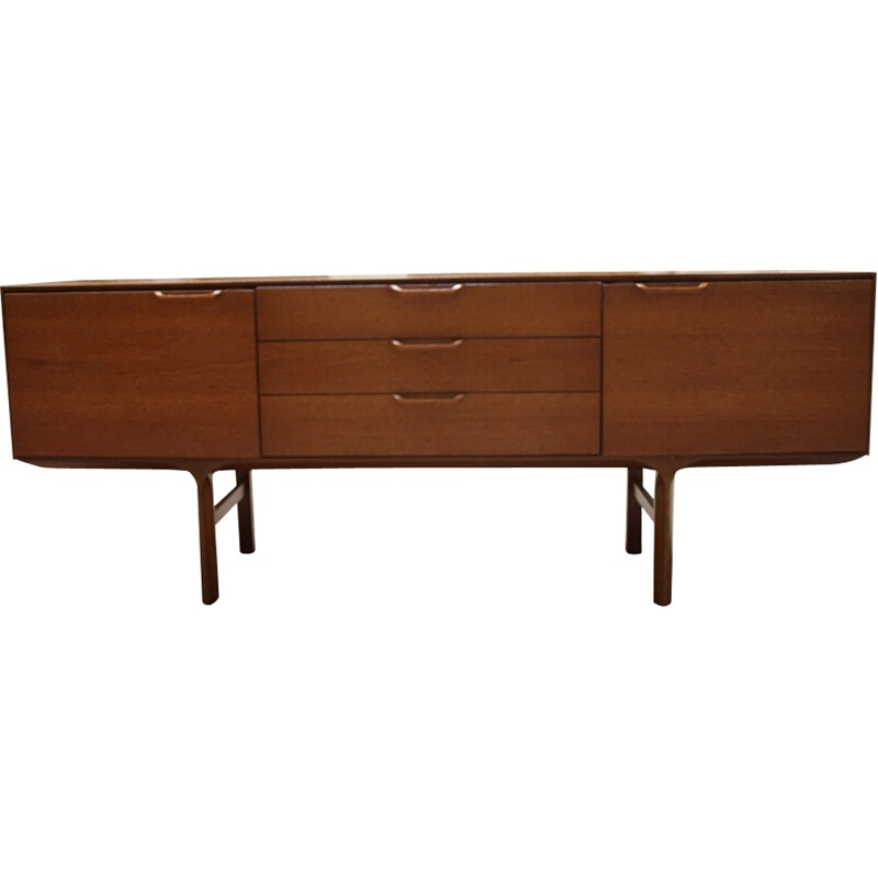 Teak sideboard by White And Newton - 1960s