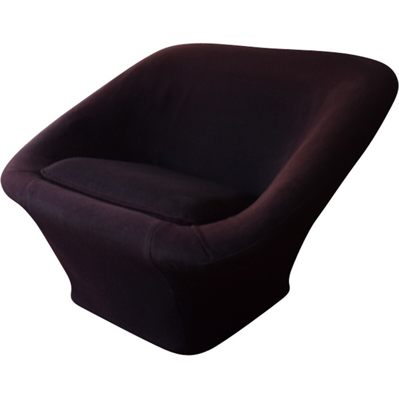 Vintage F564 armchair by Pierre Paulin for Artifort - 1960s