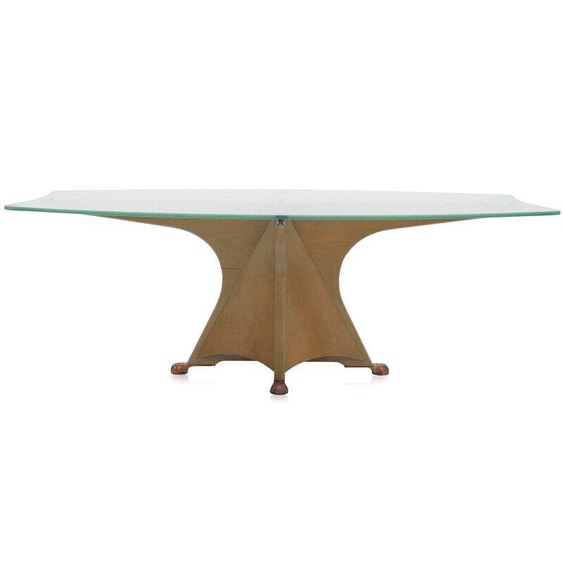 Alada Table, Oscar TUSQUETS - 1980s