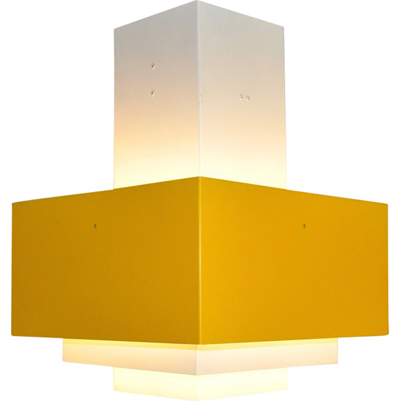 """Selectra"" hanging lamp by Hans Agne Jakobsson - 1960s"