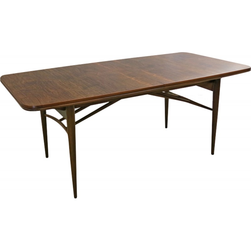 Dining Table By Robert Heritage For Archie Shine 48s Design Market Classy Heritage Dining Room Furniture